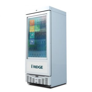 Nevera interactiva iFridge